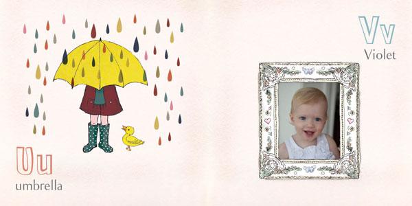Telling Tales - personalised books