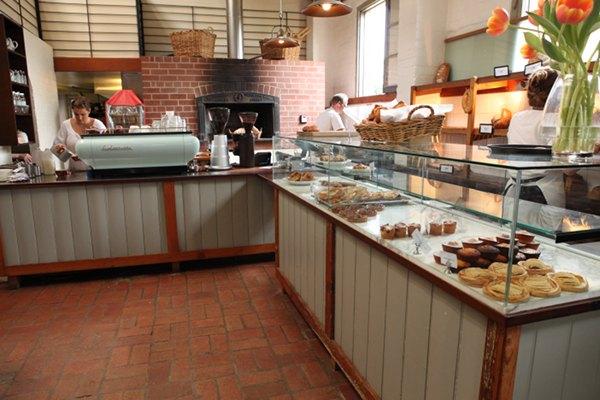 Berry Sourdough cafe