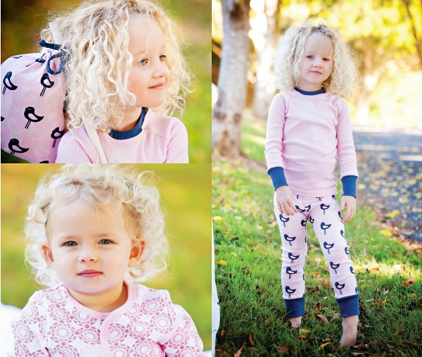 cocoome Cocoome Organic Sleepwear   stylish childrens pyjamas
