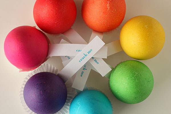 crackme circle21 Have some cracking fun with Easter craft ideas