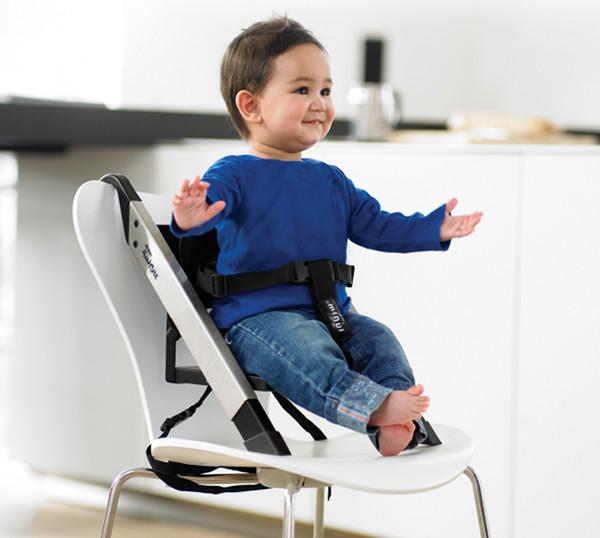 Minui Handysitt portable booster chair
