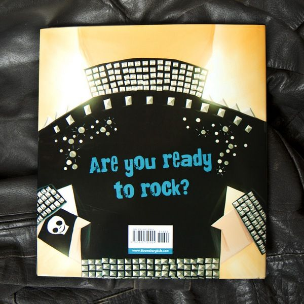 So You Want to be a Rock Star by Audrey Vernick book review