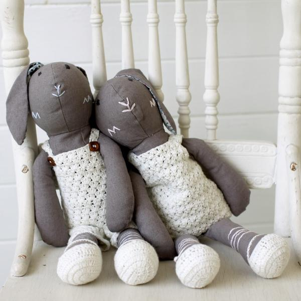 littledogbunnies Babyology Easter Gift Guide   Babies