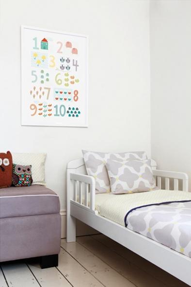cot bedding toddler bed unisex bedlinen