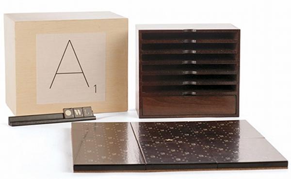 designer Scrabble, Andrew Capener