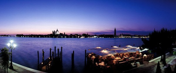 Hotel Cipriani Venice