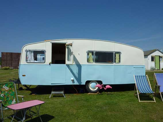 Innovative Wohnwagenchc  Vintage Caravans