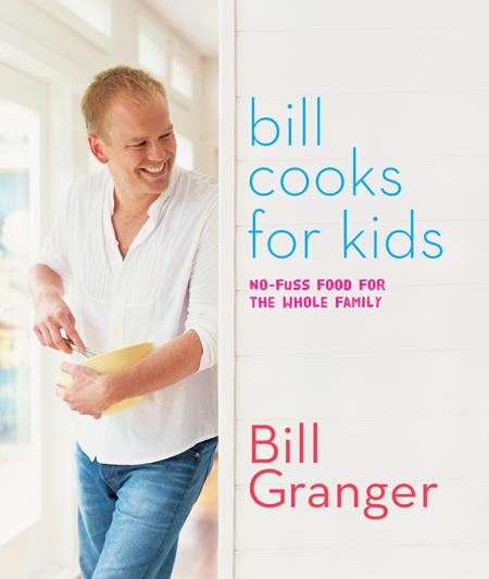 Bill Granger