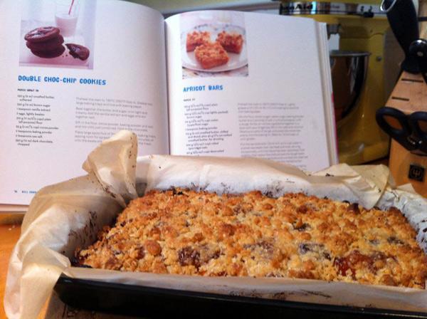 Bill cooks for kids, family friendly recipe ideas