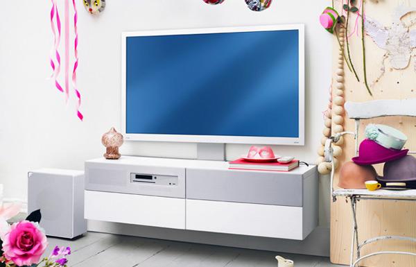 IKEA Uppleva tv