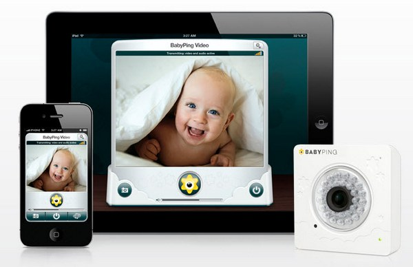 Someone To Watch Over Me A Baby Monitor Roundup
