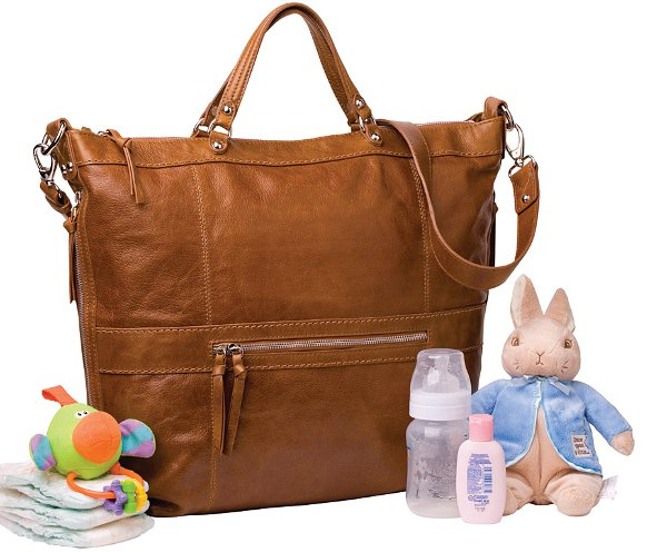 Work With Me Baby bag