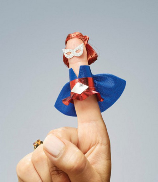 Hero Fingers