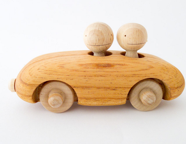 Woodwork Wood Toy Cars PDF Plans