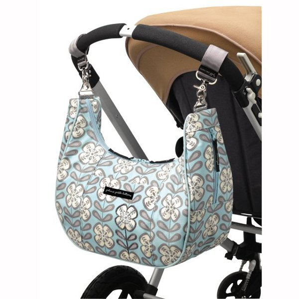 petunia Shoulder baby gear in style   a nappy bag roundup