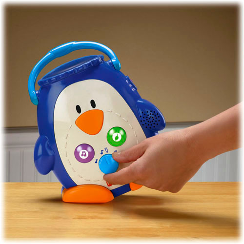 Fisher Price competition