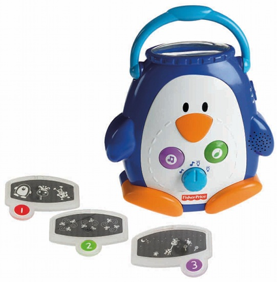 fisher price soother Win one of ten Fisher Price Select a Show Soothers!