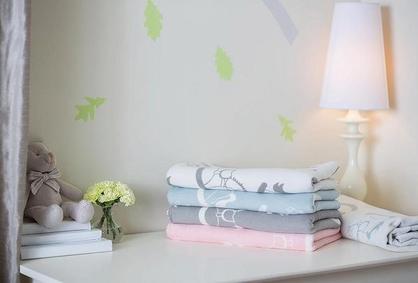 baby blankets summer