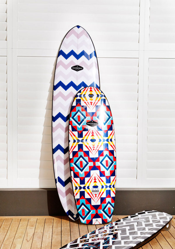 Surfcraft boards wave catchers for the design conscious for Surfboard craft for kids