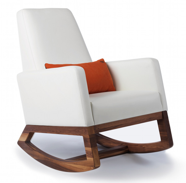 Monte Design nursing chair