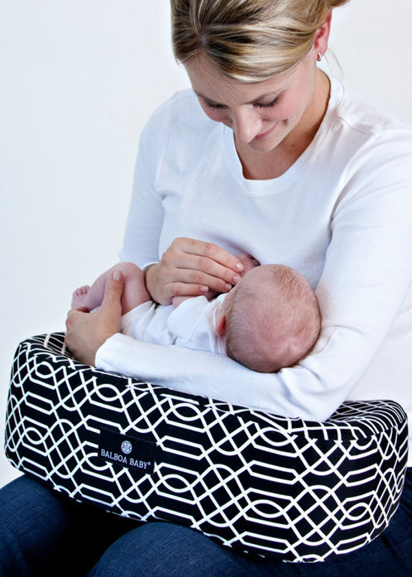 Balboa Baby Nursing Pillow