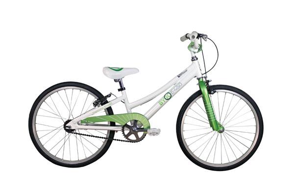 ByK bikes