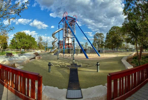 The World S Best Play Spaces Amp Parks