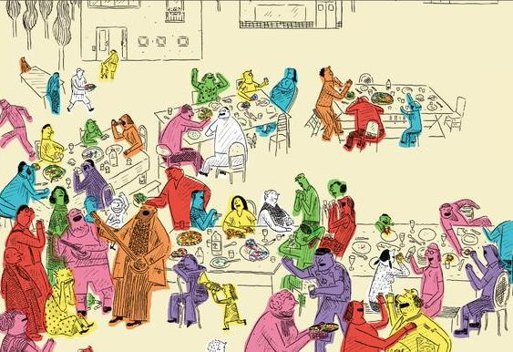 'Empty Fridge' is a treat: Babyology
