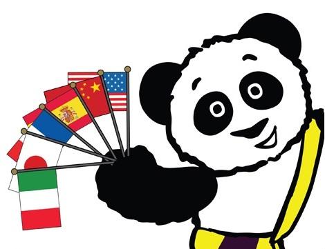Little Pim 11 Little Pim lets children have fun with new languages