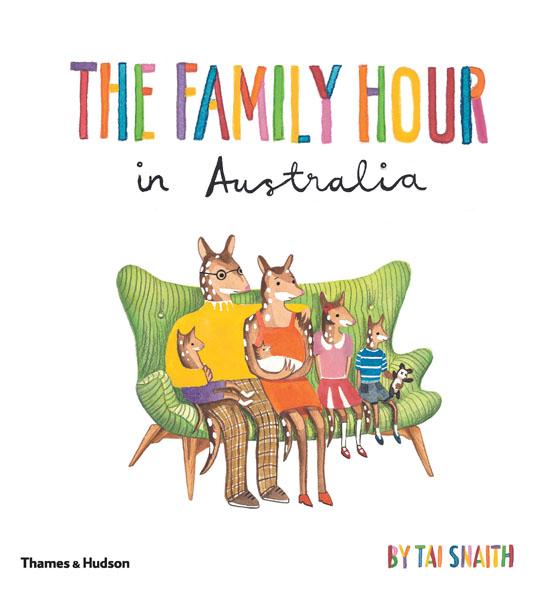 Tai-Snaith-The-family-Hour-2