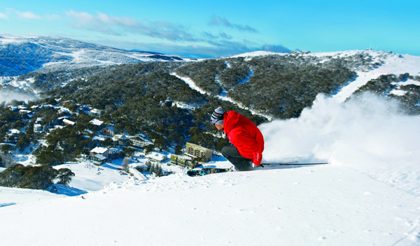 falls creek 7 Find family friendly ski fun in the snow at Falls Creek!