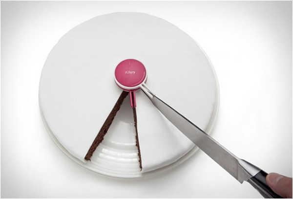 Klipy cake divider