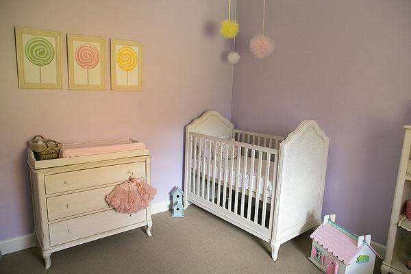 polly 2 Show us your nursery   Pollys perfect haven