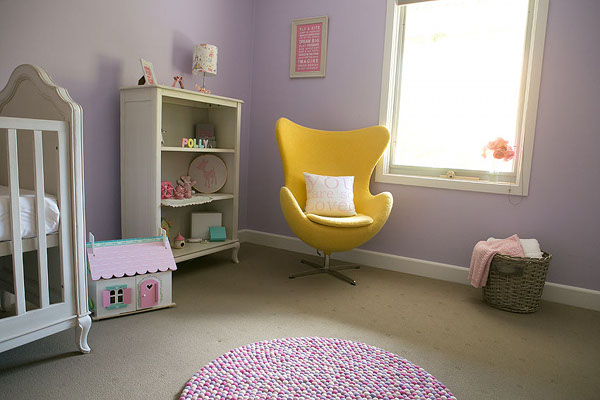 polly 6 Show us your nursery   Pollys perfect haven