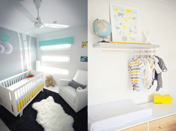 Our Little Baby Boy S Neutral Room: Xavier's Dreamy Sleep Space