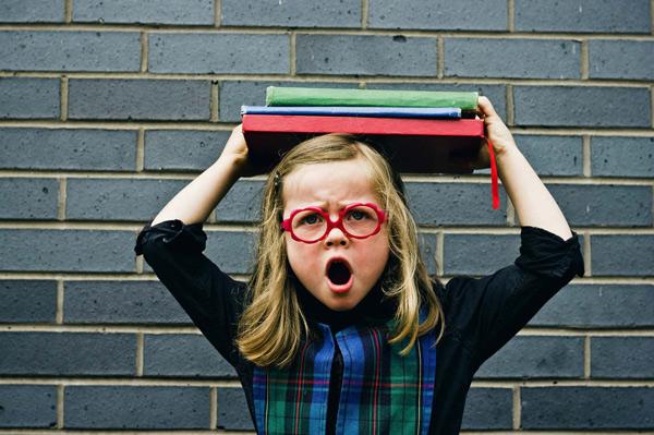 cool children's eyewear & glasses & spectacles