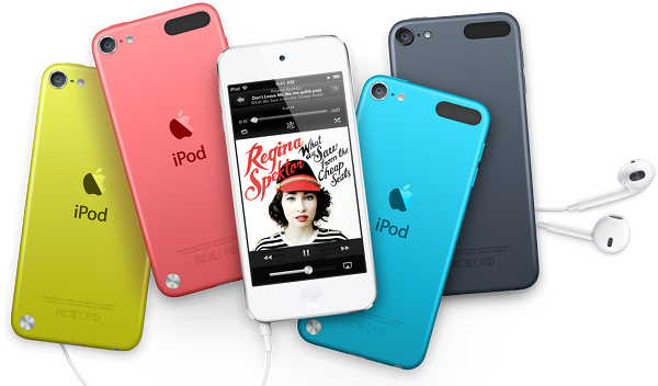 apple iphone ipod touch Babyology Christmas Gift Guide – eight to twelve years