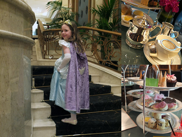 September school holidays get fancy with the langham 39 s Cinderella afternoon tea