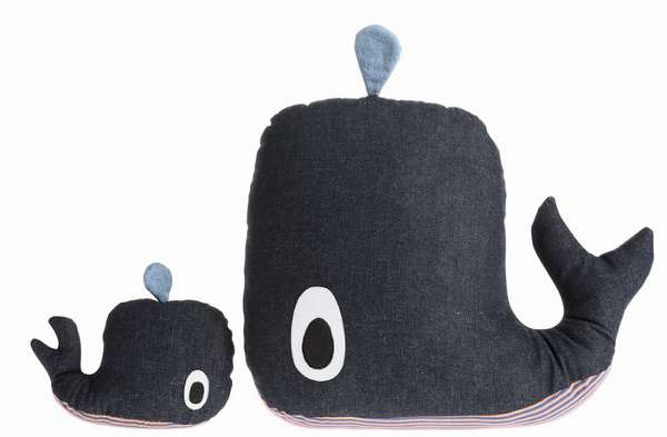 fermwhales1 Update   new kids collections from Ferm Living