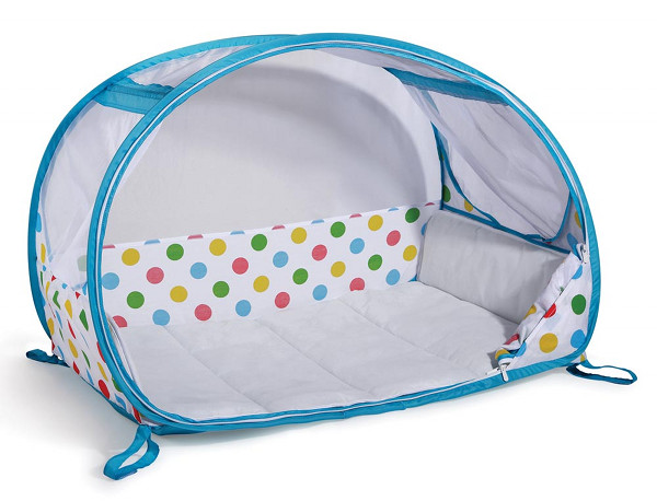 koo-di pop up cot travel cot babies toddlers  sc 1 st  Babyology & Baby let me sleep on it u2013 a round-up of travel cots
