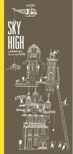 sky high zullo 2 Katrinas top five kids books