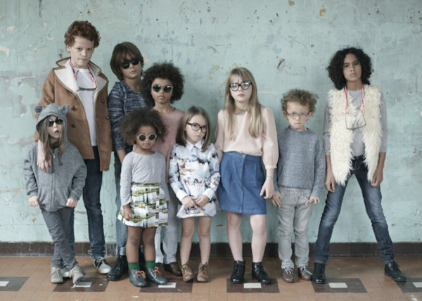 very french gangsters Keep an eye on spectacle trends for kids