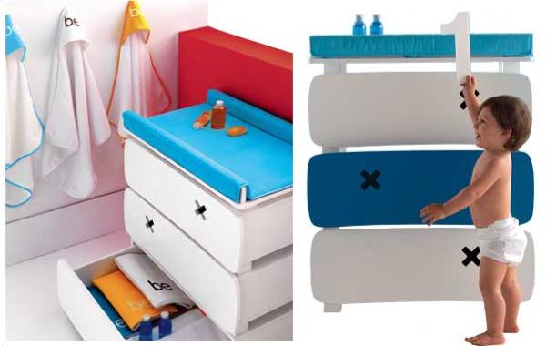 Stylish Nursery Furniture