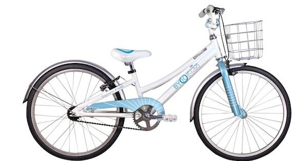 safe kids bike