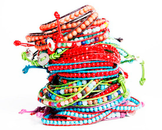 Boho Belle Bracelets