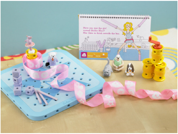 science toy for girls
