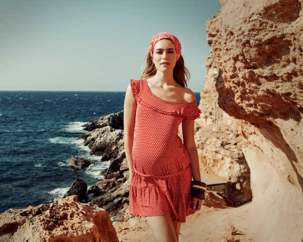 IMG 2341 Our favourite stores   spotlight on Queen Bee Spring/Summer 2012 collection