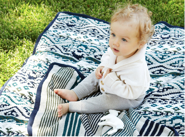 Kids knits from Loop