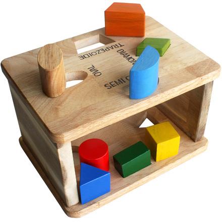 shape education toy
