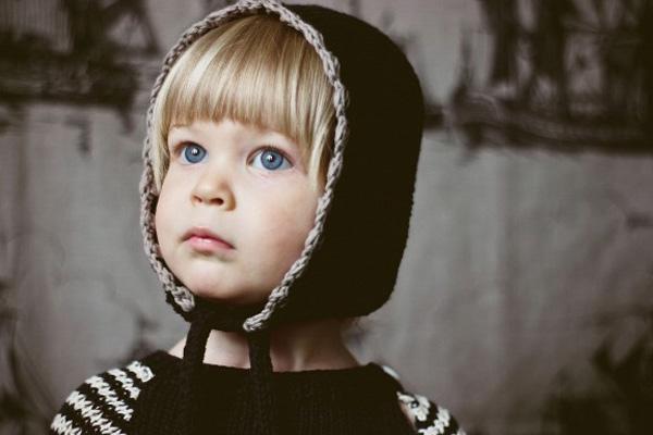 TOTO bonnet W Toto Knits – modern knits for modern kids